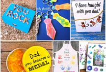 Father's Day! / Special ways to honor dad on Father's Day!