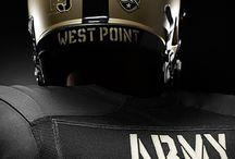 2015 Nike Uniforms / Discover the new Army West Point identity http://goarmywestpointrebrand.com/