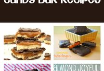 cookies, treats, & goodies
