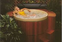 WHIRLPOOL Hot Tubs / DIRECT LINKS to company websites - Whirlpools - Hot Tubs - Classic Cedar Hottubs