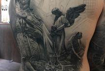 tatuaże wzory