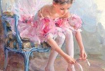 ballerina pictures