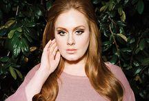 Adele... / by Rhonda Eskew