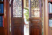 Doors / by Teah Olson
