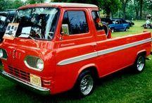 Ford Falcon-Econoline