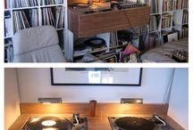 Music Studios