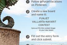 Funjet Vallarta-Nayarit Contest