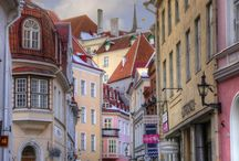 ideas for Tallinn
