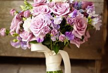 Floral / Beautiful flowers, bouquets, and floral prints.