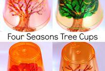 ECE Seasons theme