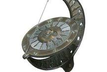 Outdoor Décor - Sundials