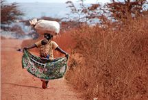 African style / inspirations, furniture, lighting, accessories...