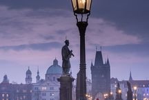 Most Beautiful place on The World - Prague!