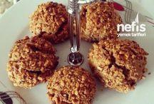 sekerli kurabiye