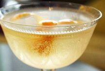 Cocktails / by Melinda Richards