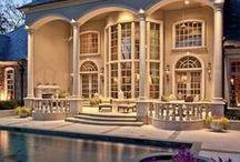Dream homes - Álom házak / Álom házak, csodás lakberendezés, és minden ami széppé teszi környezetedet.
