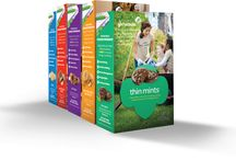 Cookies! / by Girl Scouts of Southern Arizona