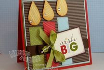 cards to share / by Becky Mitchell