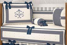 quartos de bebé