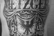 Tatto / by OSCAR JAVIER