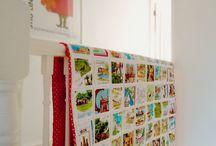 Tea Towel Quilts