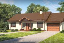 domy - projekty