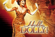 Hello Dolly (doll collecting) / by Cindy Wilber