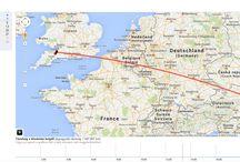 Google Helyelozmenyek - kikapcsolhatod! / Azt tudjuk, hogy a Google mindent tud. Erről egy újabb bizonyság: http://navigyurci.hu/2014/01/09/a-google-helyelozmenyek-percrol-percre/