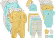 Garanimals Fall 2014 - Layette / Great new layette sets that are perfect for new parents! / by Garanimals