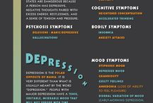 Mental Health / Interesting stuff