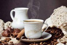 Café y algo más...