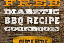 Diabetic Recipes / by Mildred Williams