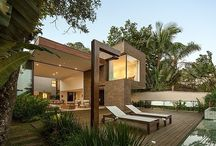 At home with Architecture / What makes you feel at home?