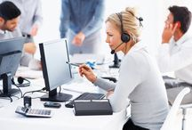 Outbound  Call Center Services / ‣ Acquisition ‣ Customer marketing ‣ Accounts receivable management (ARM) ‣ Pre-attrition and retention efforts ‣ Multi-lingual capabilities