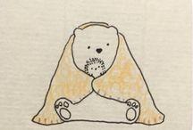 Kreslený zvířátka