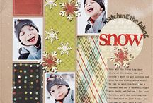 Scrapbooking / by Shelley Haider