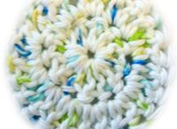 Things I Crochet / by Cassie Witman
