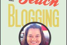 Blogging Podcast