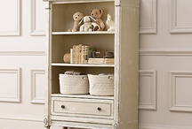 Baby Room and Furniture