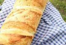 kenyér, kifli