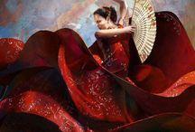 Dance / by Снежана Ђ.Ф.