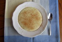 Papas( portuguese porridge)