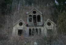 Haunted Dwellings