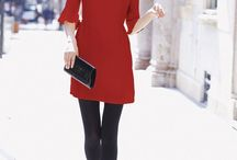 Winter Outfit Ideas / Winter outfit ideas that keep you warm but make you feel good!