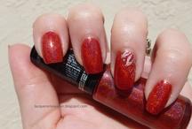 Nails 2012