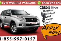 Car Title Loans in Alberta