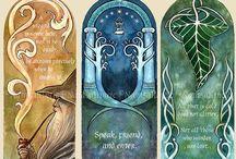 Tolkien & PJ  stuff