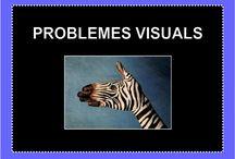 problemes visuals