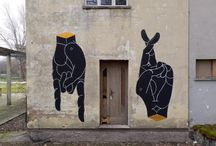 World of Urban Art : BASIK  [Italy]