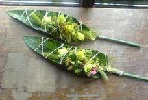 Blumen kreativ